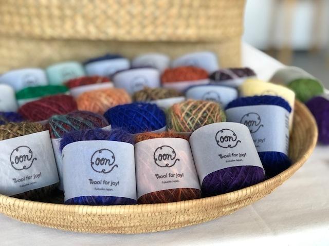wool for joy!