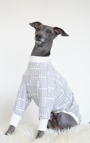 match pattern pullover
