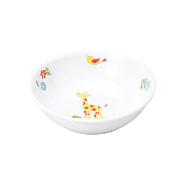 9.8cm小皿 強化磁器 さふぁり【1009-1250】