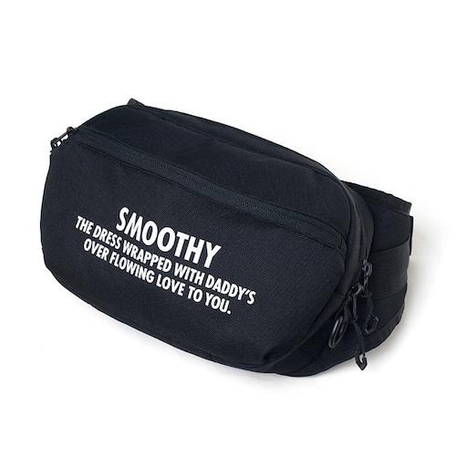 SMOOTHY ウエストバッグ 01ac-30