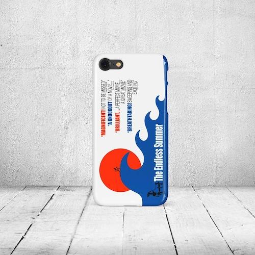 iPhone7 & 8ケース・The Endless Summer (エンドレスサマー)・ウェーブ