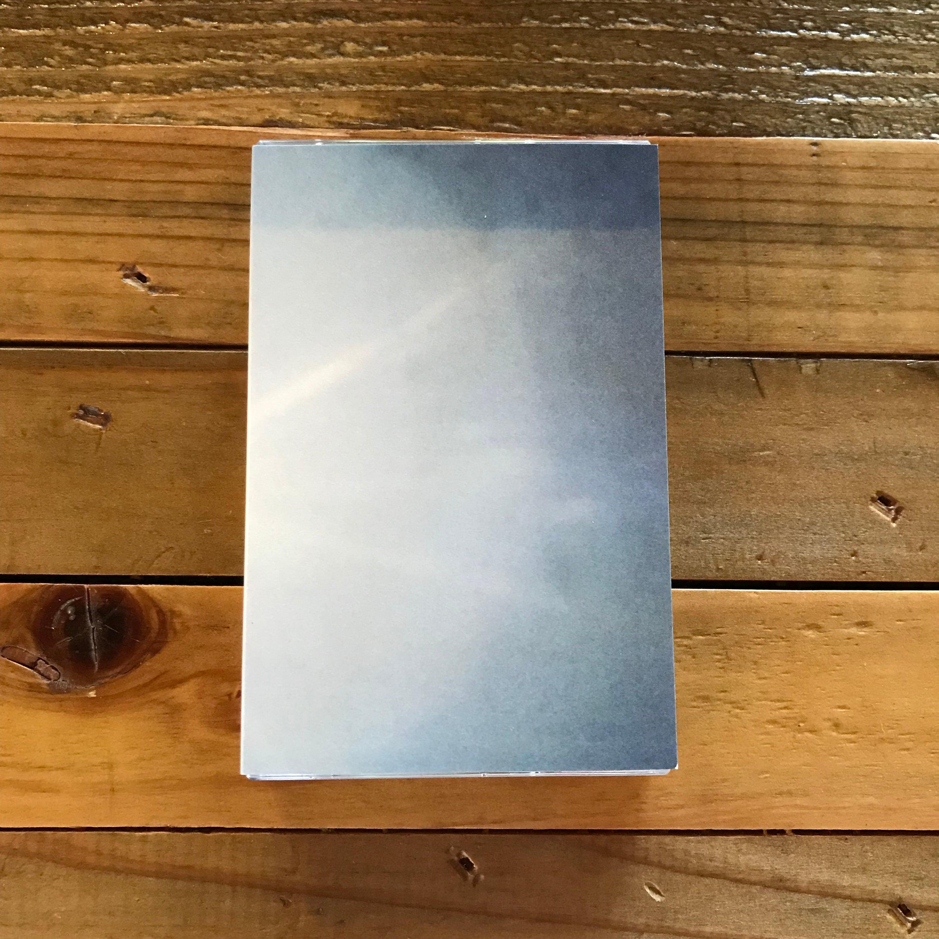 【ZF】woodblue/graycity