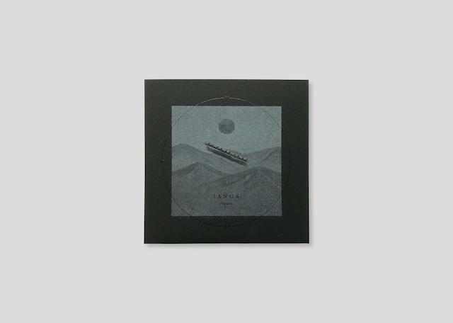 repair 2nd CD album 「IANOS」/repair