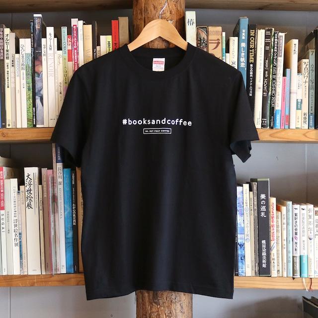 Tシャツ / Hashtag / Black