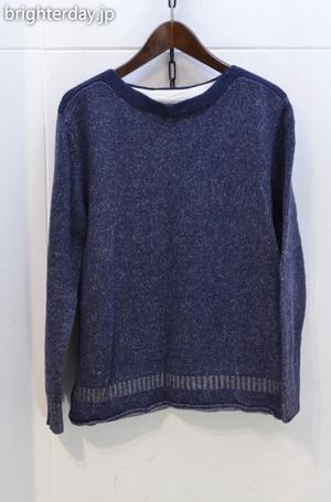 BEAMS セーター