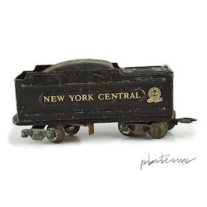 Marx 鉄道模型 ニューヨークセントラル 石炭貨車