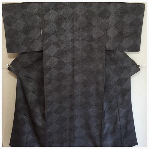 ★美品 ますわ屋 謹製 相良刺繍 巾あり ワイド ★1986
