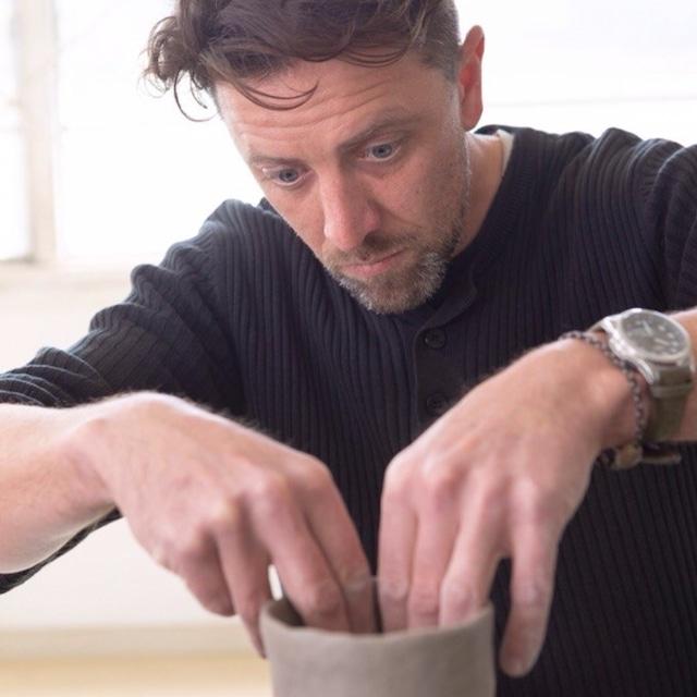 【体験工房】2名様以上◆日曜月曜限定‼臼杵市のつ町《手びねり陶芸体験》約1.5時間 1作品