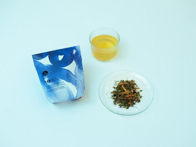 eatreat.TEA「おなかに、すっきりリセット茶」(14日分、新パッケージ)