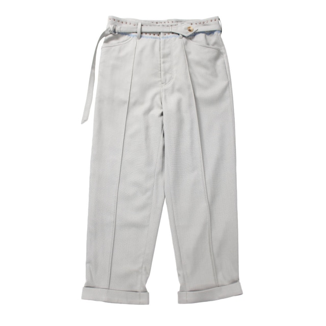 BED j.w. FORD Trousers Mint