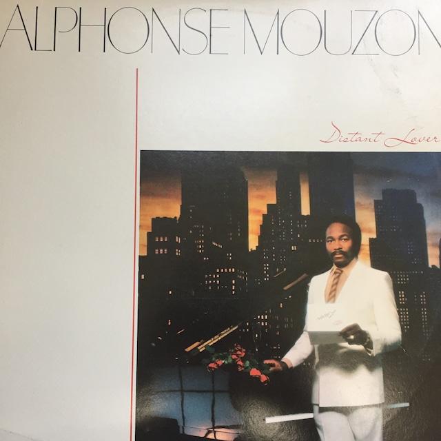 Alphonse Mouzon – Distant Lover