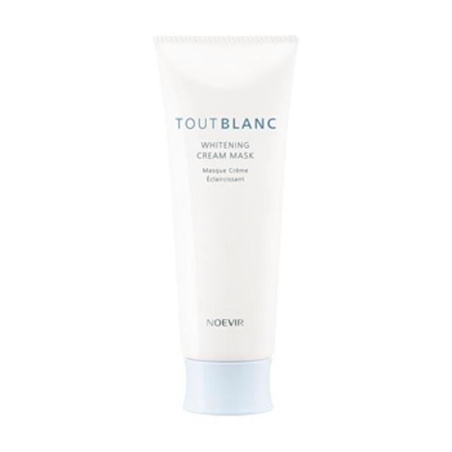 トゥブラン 薬用ホワイトニングクリームマスク 100g
