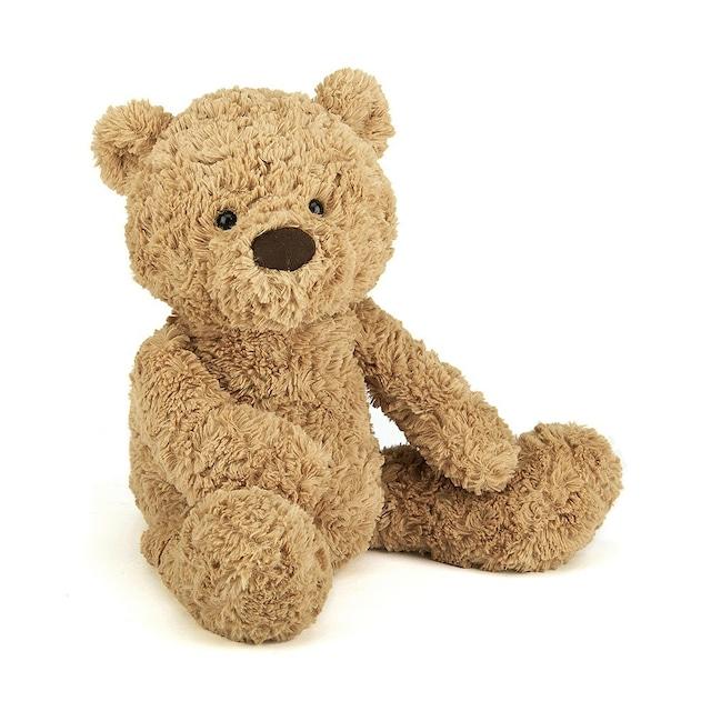 Bumbly Bear Medium_BUM2BR