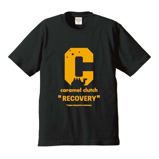 コロナ対策支援チャリティーTシャツ