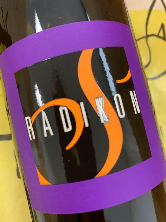 スラトニック 2019 ラディコン オレンジワイン