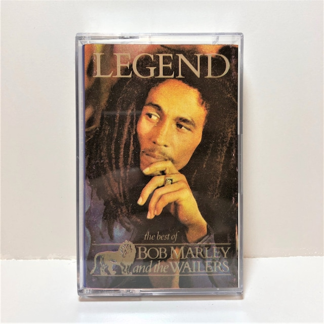 [中古カセット]   Bob Marley And The Wailers – Legend