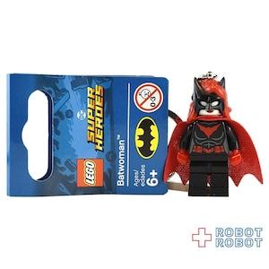 LEGO レゴ キーリング DC スーパーヒーローズ バットウーマン 85953
