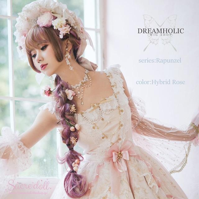 [DREAM HOLiC Wig]  Rapunzel