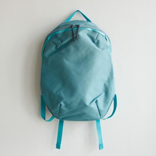《MOUNTEN. 2021AW》new daypack 10L / peacock