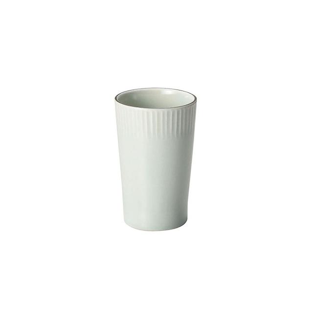 aito製作所 「ティント Tint」タンブラー カップ 330ml ライトブルー 美濃焼 289027