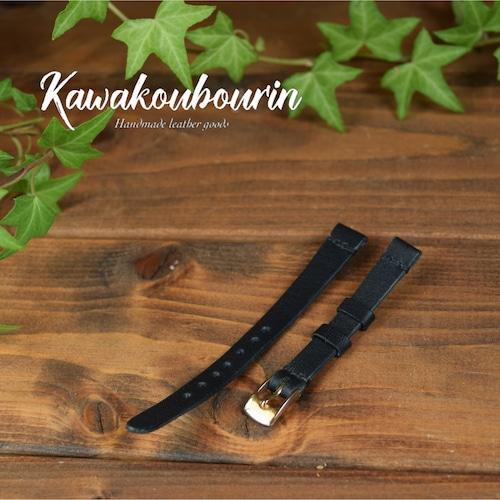 【受注制作】時計のベルト   (KA153c3)