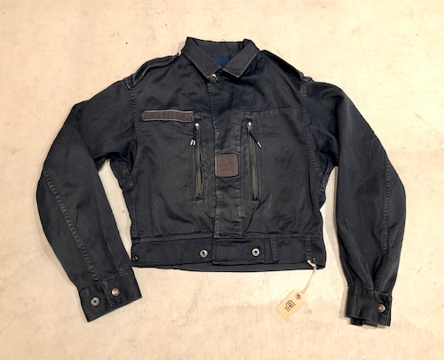 FRENCH REMADE MILITARY JACKET