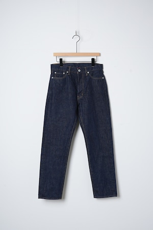 5P ANKLE DENIM one wash/OM-P020OW