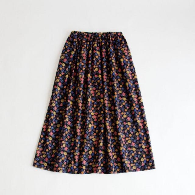 【Cheer】フルール スクレテ スカート