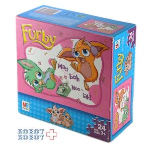 ファービー ジグソーパズル 24ピース