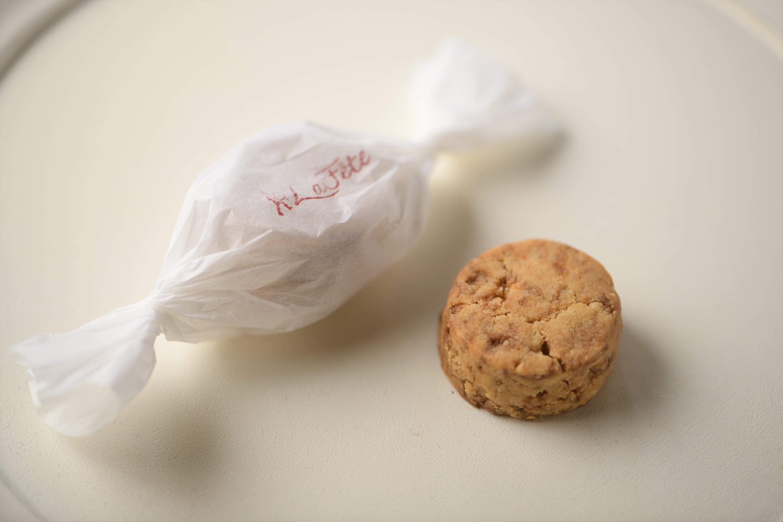 キャラメルクッキー(スペイン)【1ピース】