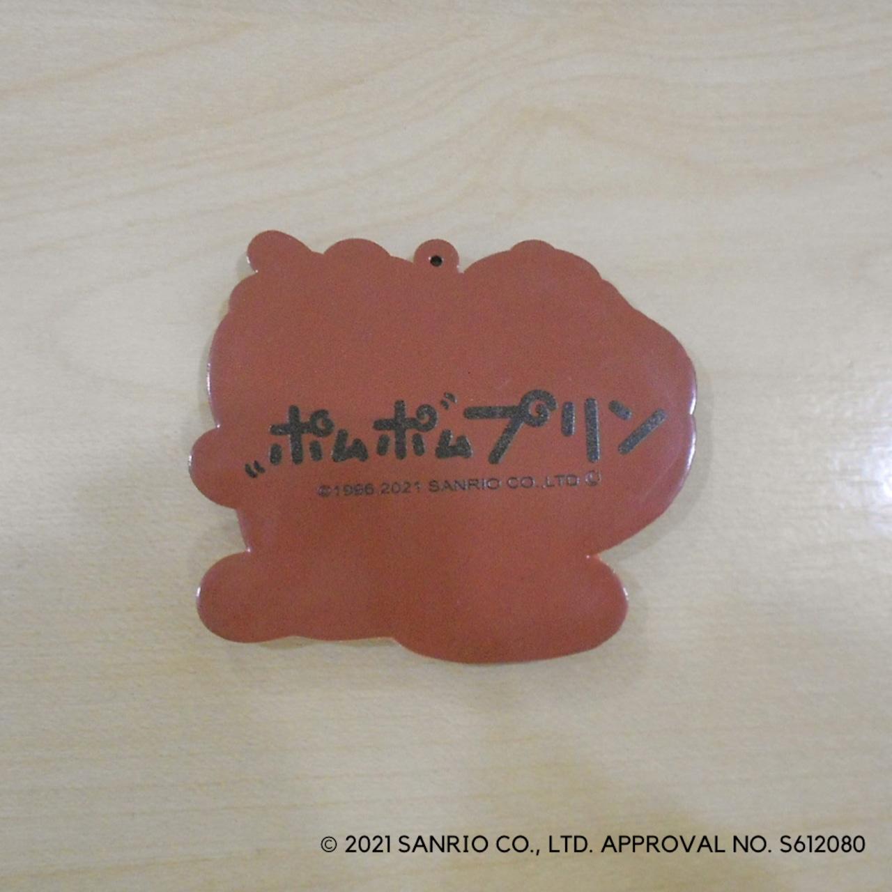 FANCYSANRIOCHARACTERS×tsumikipocheのラバーマスコット