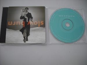 【CD single】DAVID BOWIE / SLOW BURN (5track)