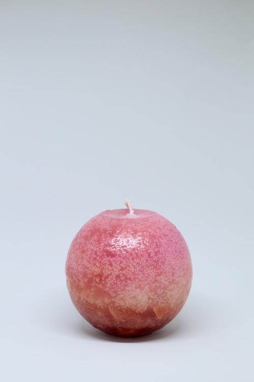 No.526 candle Sphere100 2800 キャンドル