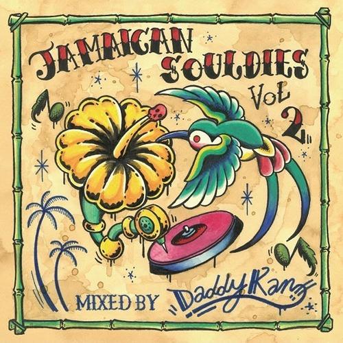 【CD】Daddy-Kan - Jamaican Souldies Vol.2
