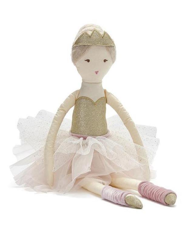 NANAHUCHY / Betty Ballerina-Pink