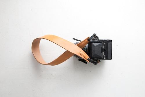 カメラにやさしいネックストラップ