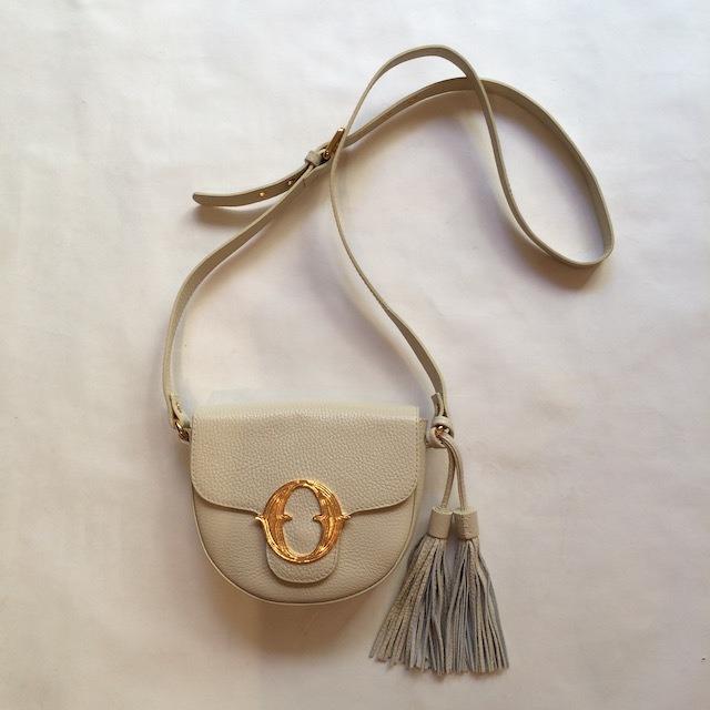 ottod'Ame Semicircle Shoulder Bag