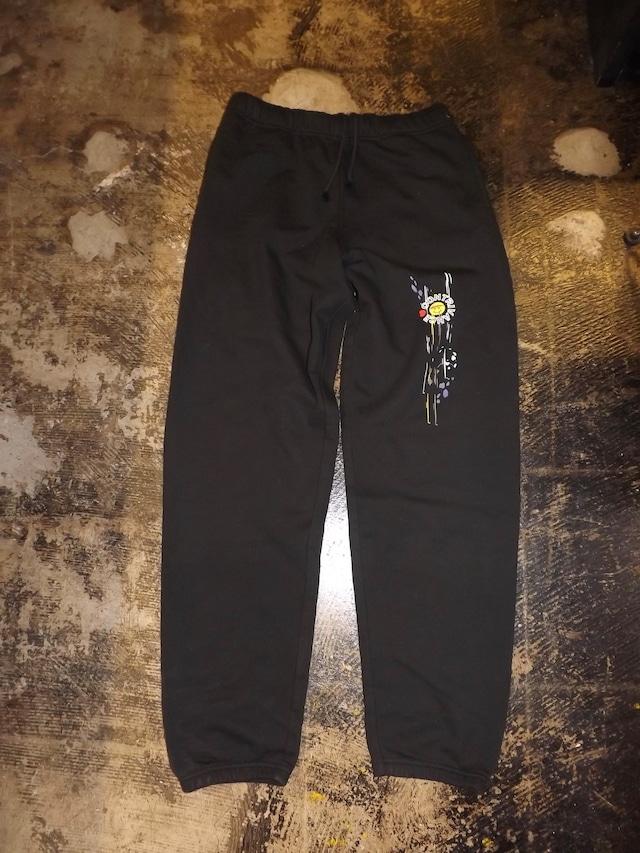 Penki  SP sweat pants   [Black]   スエットパンツ,