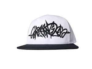 Graffitiart cap