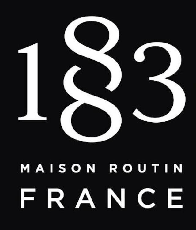 【1883 MAISON ROUTIN ・送料無料】ルノワールが愛したざくろシロップ