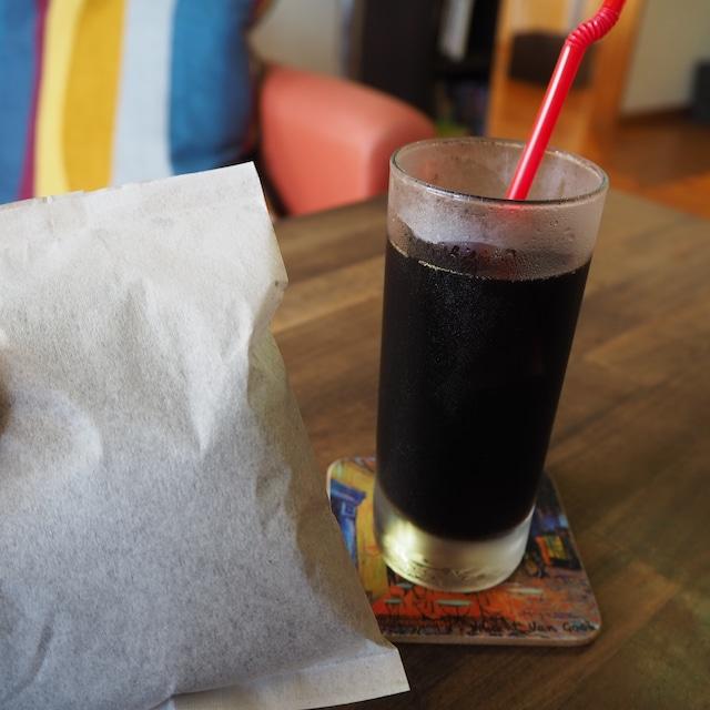 水出しアイスコーヒーパック 5個入り