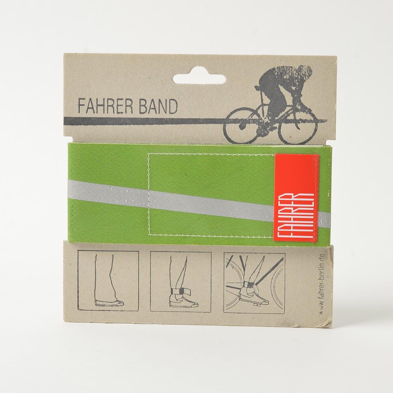 FAHRER(ファーラー)リフレクティブ レッグバンド 032