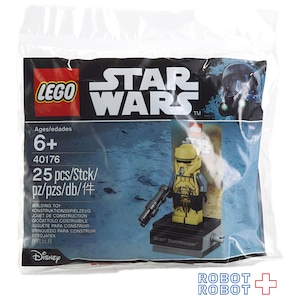 LEGO 40176 スター・ウォーズ ローグワン ショアトルーパー スカリフトルーパー