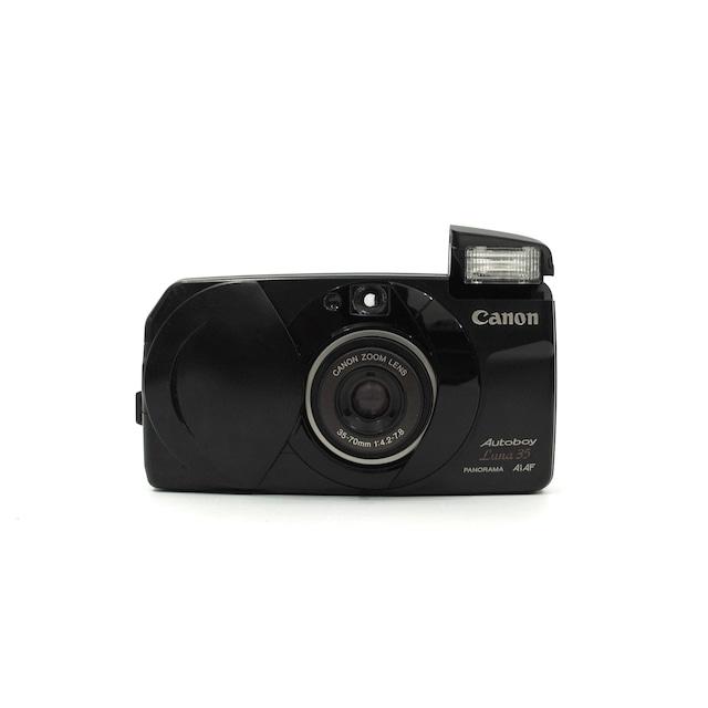 Canon Autoboy Luna35