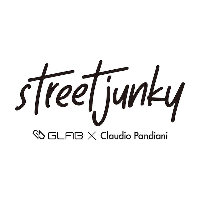 Street Junky T-Shirts / Black