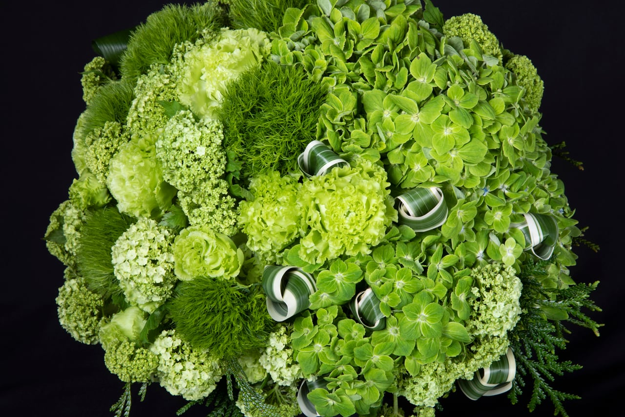 Fresh Flower Arrangement 【XXL】全6種