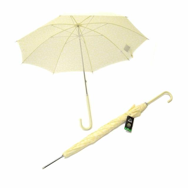 フルトン Fulton L600 452767 Eliza Bruges Lace 日傘兼用 和服に似合う 花柄レースプリント&スタッズ