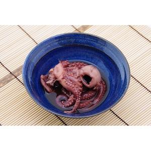 明石蛸のやわらか煮 5袋 兵庫県産