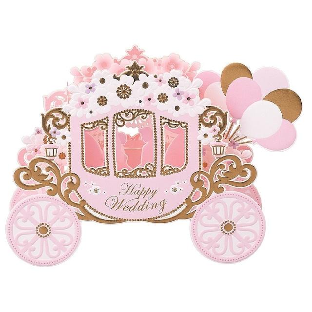 (両親に贈る手紙)メッセージカード封筒&レターセット01【花嫁さんのお手紙/結婚お祝いカード/weddingカード】..by6sense ウェディングアイテム