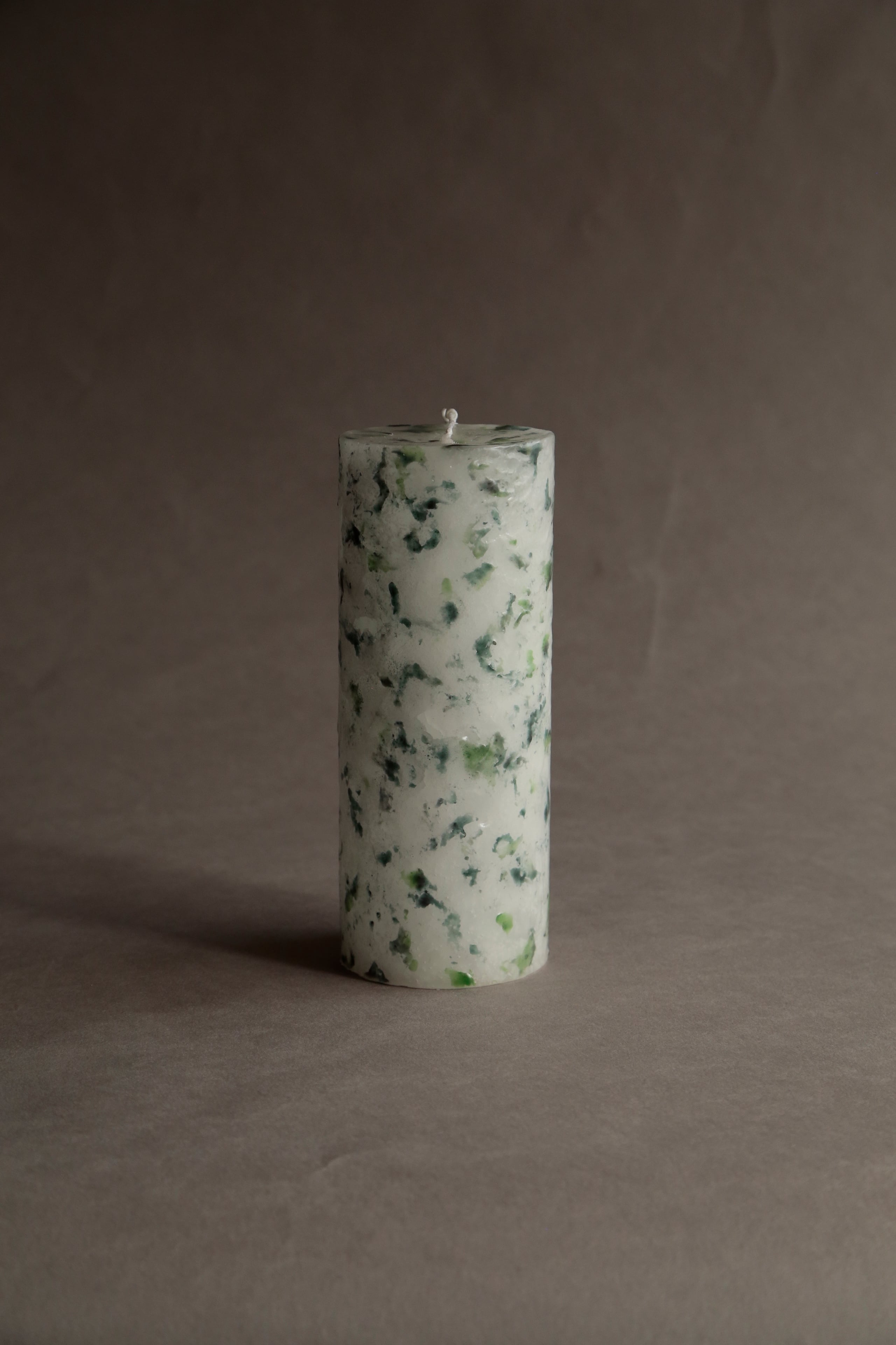 No.605 MIX (cylinder76-L-4000)  candle キャンドル
